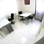 Napoli ufficio arredato Smart Working