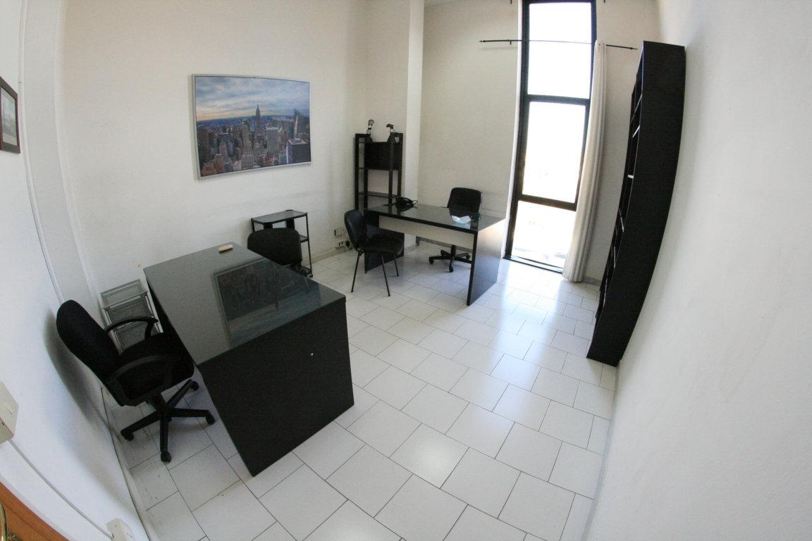 Casalnuovo di Napoli affitto ufficio temporaneo sala riunioni parcheggi da euro 169 mese
