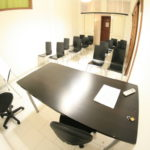 Noleggio sala riunioni