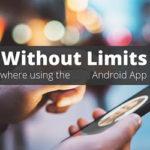 app per smartphones