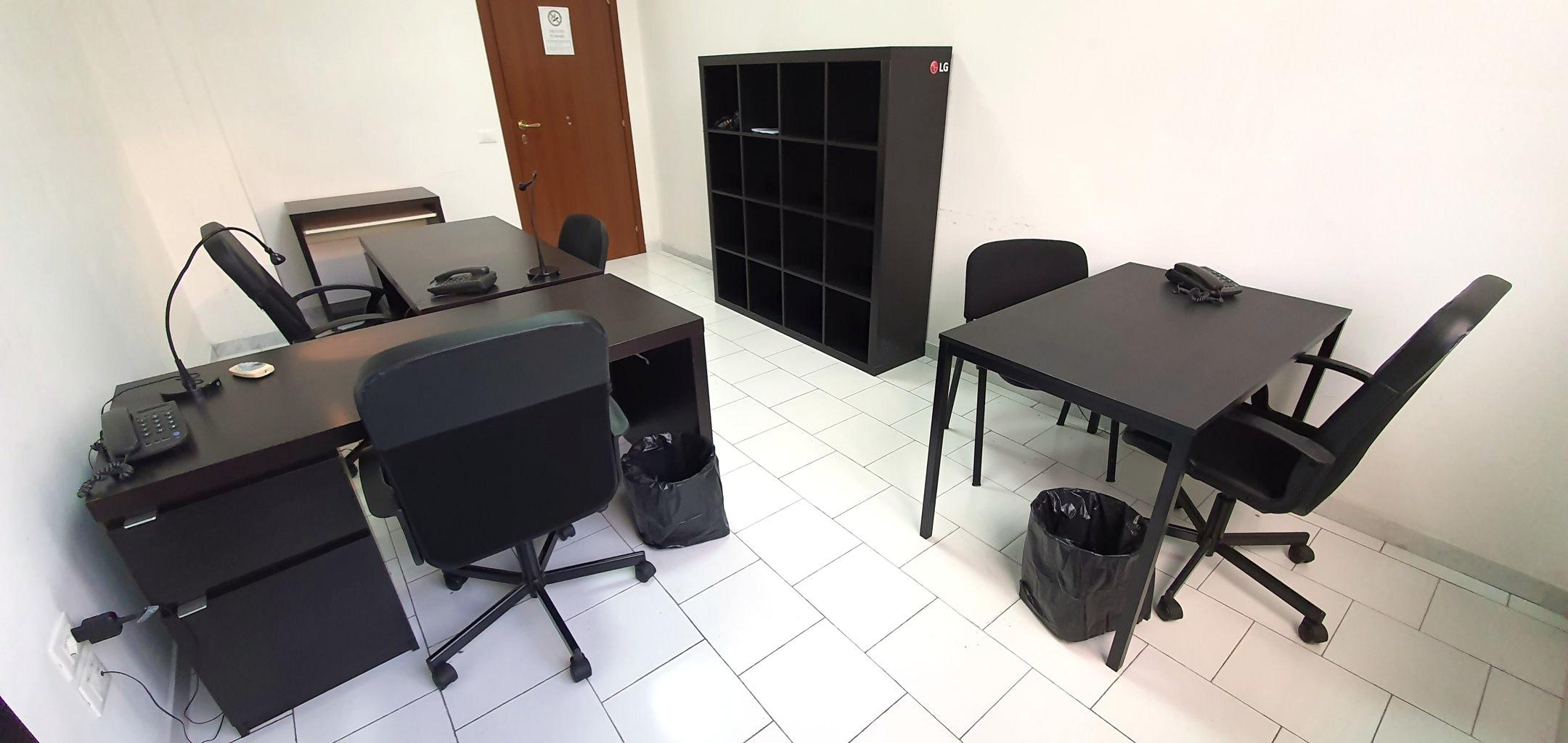 Casalnuovo di Napoli affitto ufficio